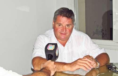 Noticias pol tica matadero frigor fico municipal el - Frigorifico del futuro ...