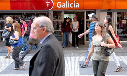 Noticias sociedad un nuevo banco desembarcara en for Buscador sucursales galicia