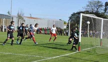 Gentileza: Fotos Martín Angelini - Sección Deportes (Diario La Capital de Mar del Plata).